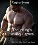 The Viking's Willing Captive