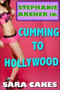 Cumming to Hollywood