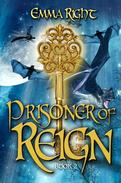 Prisoner of Reign (Book 2)