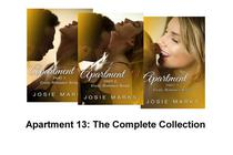 Apartment 13: The Complete Collection