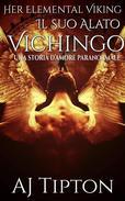 Il Suo Alato Vichingo: Una Storia d'Amore Paranormale