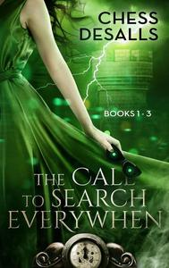 The Call to Search Everywhen Box Set