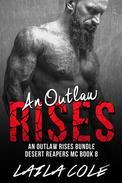 An Outlaw Rises - Bundle