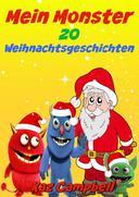 Mein Monster Weihnachtsgeschichten