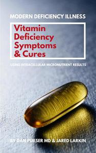 Vitamin Deficiency Symptoms & Cures