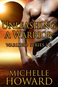 Unleashing A Warrior