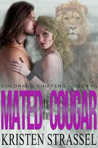 Mated to the Cougar