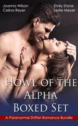 Howl of the Alpha Boxed Set - A Paranormal Shifter Romance Bundle