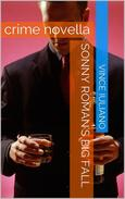 Sonny Roman's Big Fall
