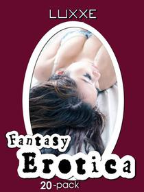 Fantasy Erotica 20-pack Mega Bundle