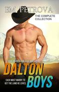 Dalton Boys Complete Collection