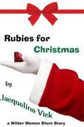 Rubies for Christmas