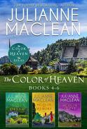The Color of Heaven Series Boxed Set (Books 4-6)