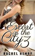 Escort In The City: 3