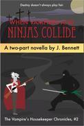 When Vampires And Ninjas Collide