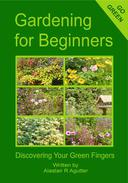 Gardening For Beginners Book