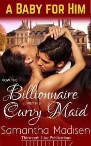 How the Billionaire met his Curvy Maid