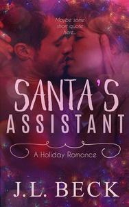 Santa's Assistant (A Holiday Romance)