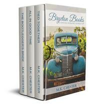 Bryeton Books: A Vintage Romance Boxed Set