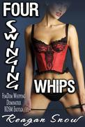 Four Swinging Whips - FemDom Whipping Dominatrix BDSM Erotica