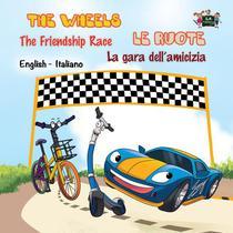 The Wheels The Friendship Race Le ruote La gara dell'amicizia