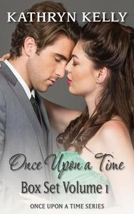 Once Upon a Time Boxed Set