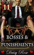 Public Submission 11: Bosses & Punishments