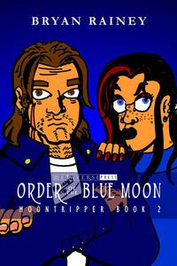 Order of the Blue Moon