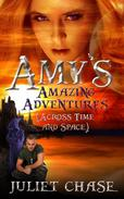 Amy's Amazing Adventures (Across Time and Space)