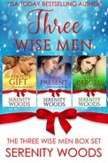 Three Wise Men Box Set