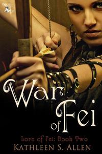 War of Fei