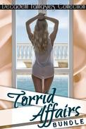 Torrid Affairs Bundle (Motorcycle Club, Billionaire Alpha, Paranormal)