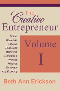 The Creative Entrepreneur #1