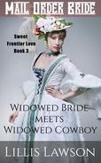 Widowed Bride Meets Widowed Cowboy