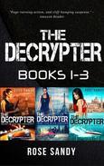 The Decrypter : Books 1-3