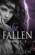 The Fallen Boxed Set (Books 1-3)