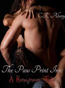 The Paw Print Inn: A Honeymoon Tale (Werewolf Arranged Marriage Erotica)