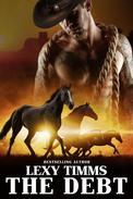 The Debt: Part 1 - Damn Horse