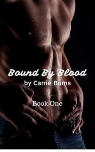Bound By Blood Resistance Book One