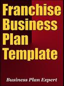 Franchise Business Plan Template (Including 6 Special Bonuses)
