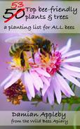 The 53 top bee-friendly plants & trees