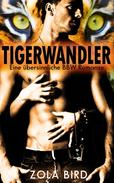 Tigerwandler: Eine übersinnliche BBW Romanze