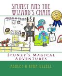 Spunky and the Wizard's Chair