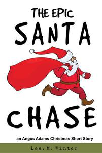 The Epic Santa Chase