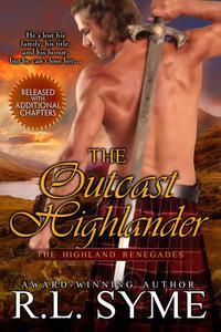 The Outcast Highlander