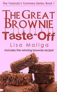 The Great Brownie Taste-off