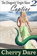 The Dragon's Virgin Slave 2: Captive