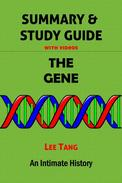 Summary & Study Guide - The Gene: An Intimate History