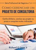 Como gerenciar um projeto de consultoria
