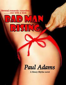 BAD MAN RISING